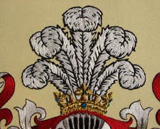 Coat of arms - details